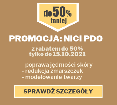 nici PDO promocja