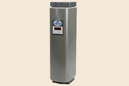 sterylizator powietrza air 160